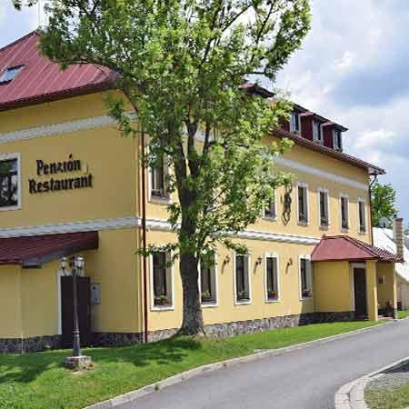 Penzion Altmayer